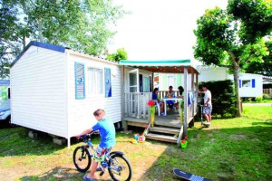 location mobil home 4 personnes