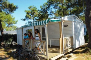 location mobil home 7 personnes