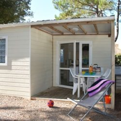 CHALET COCOON 24M² (5)